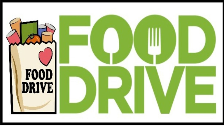 Drag and Drop Food Drive